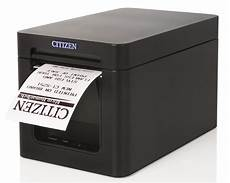 citizen launches 2 inch receipt printer for retail hospitality and general point of sale