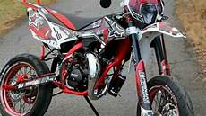 50ccm moped tuning