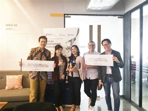 Innovative Social Enterprises