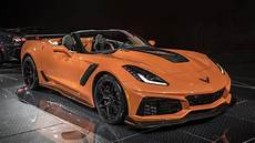 2019 chevrolet zr1 price gm reveals starting prices for 2019 corvette zr1 at the l
