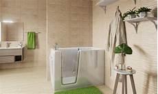 vasca da bagno con seduta vasca da bagno con porta