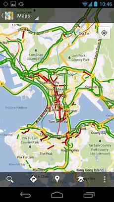 Lat Get Traffic Conditions In New