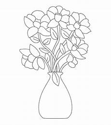 top 47 free printable flowers coloring pages