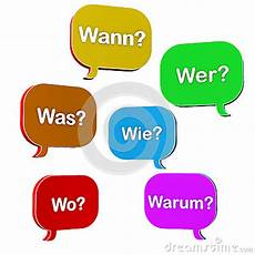 colorful question dialogue bubbles royalty free stock