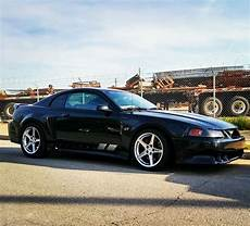 4th gen 2001 ford mustang saleen s281 supercharged for