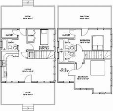 24x24 house plans with loft 24x24 house 24x24h2 1 143 sq ft excellent floor