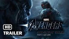 marvel infinity war 2 4 infinity war 2 2020 trailer captain