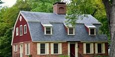 Gambrel Roofs
