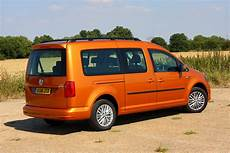 Volkswagen Caddy Maxi Estate 2015 Photos Parkers