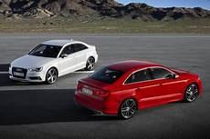 Audi A3 Berline Une Grande Vw Golf Plus Flatteuse