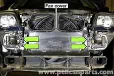 bmw e46 cooling fan replacement bmw 325i 2001 2005 bmw 325xi 2001 2005 bmw 325ci 2001
