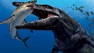 Animales Prehist&243ricos Vivos Y Extintos