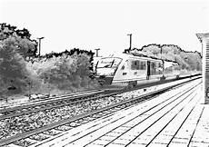 Malvorlagen Zug Malvorlagen Zug