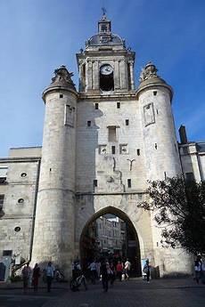 Porte De La Grosse Horloge La Rochelle Aktuelle 2019