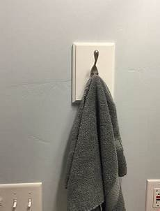 Bathroom Towels Won T by And A Summer Towel Hook Tutorial