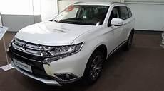 2018 Mitsubishi Outlander Edition 100 Mivec Cleartec