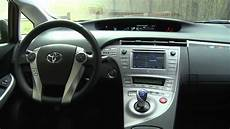 Essai Toyota Prius Rechargeable 136ch Dynamic