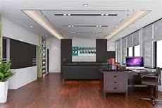 Photo Interior Ruang Direktur Pdam Director Workroom