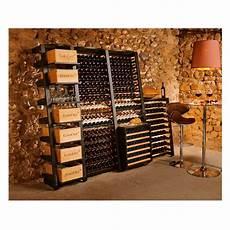 casier pour cave à vin modulosteel wine cellar modular and contemporary storage