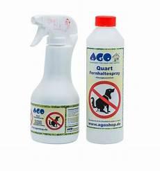 ago fernhaltespray konzentrat set fernhaltemittel hund