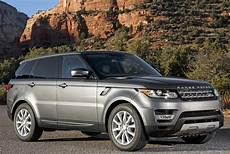 Range Rover 2017 Sport Shines On Or The Beaten Path