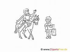 Kostenlose Malvorlagen St Martin Malvorlage Sankt Martin Pferd Coloring And Malvorlagan