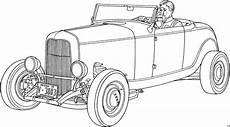 oldtimer automobil ausmalbild malvorlage die weite welt