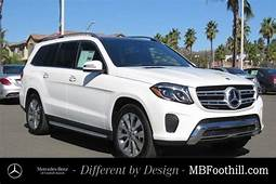 Mercedes Benz Gls 2019  Best New Cars For 2018