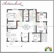 kerala model house plans new 3 bedroom house plans kerala model new home plans design