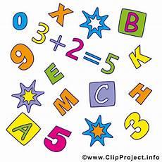 Malvorlagen Zahlen Und Buchstaben Buchstaben Clipart F 252 R Schule Kostenlos