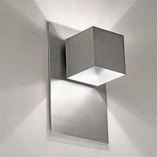 square a wall sconce available in several finishes hisle