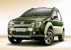 2006 fiat panda cross hd pictures carsinvasion