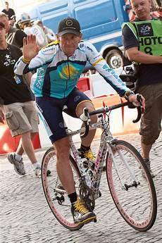 Lance Armstrong Wikipedija