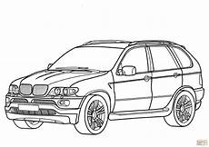 bmw x5 coloring page supercoloring cars coloring pages coloring pages car drawings