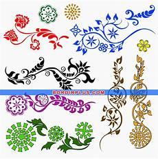 contoh desain bordir pinggiran ornamen keren desain bordir motif bordir pinggiran baju keren