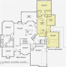 house plans with inlaw quarters best of 7 images floor plans with mother in law quarters