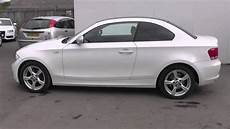Bmw 1 Series Coupe E82 118d Exclusive Edition Coupe N47
