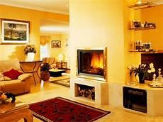 warme farben für wohnzimmer warme farben f 252 r wohnzimmer