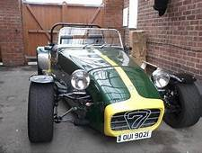 Pin By Legendary Speed On Hot Rods  Dream Cars Lotus 7