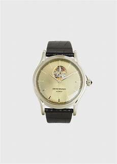 Where Is Armani Made by Automatic Swiss Made 3304 Emporio Armani