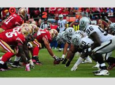 watch oakland raiders online free