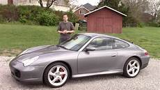 Here S Why The Best Porsche 911 Is The Hated Quot 996 Quot Model