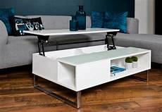 Couchtisch Azalea Wohnzimmer Tisch Mit Hebeplatte