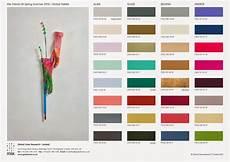 Fashion Vignette Trends Global Color Research