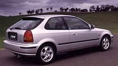 Honda Civic 1996 Model New Honda Model