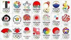 Choisissez Votre Logo Pr 233 F 233 R 233 Pour Les Jeux Olympiques De