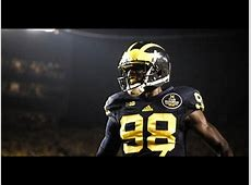 Michigan Wolverines Football 2014   YouTube