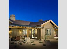 Rustic Ranch Homes ? Fisher Custom Homes