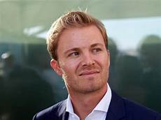 Ex Formel 1 Weltmeister Nico Rosberg Foto Frey