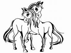 Pferde Bilder Malvorlage Sch 246 Ne Malvorlagen F 252 R Kinder Beliebte Bilder Zum Ausmalen
